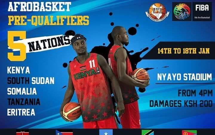 Will You Attend The FIBA Afro Basketball This Weekend?