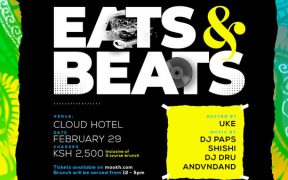 Eats and Beats
