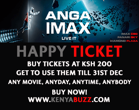 Anga imax Happy Ticket